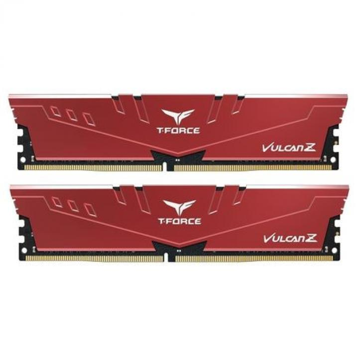 Памет Team Group T-Force Vulcan Z 16GB (2 x 8GB) 3000MHz DDR4