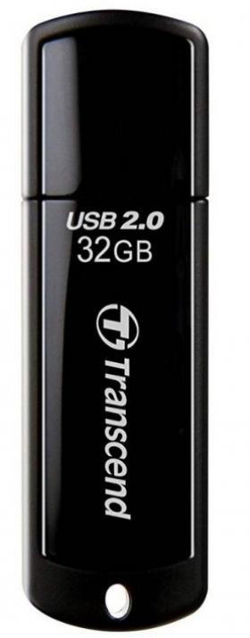 USB Флаш памет Transcend 32GB JETFLASH 350