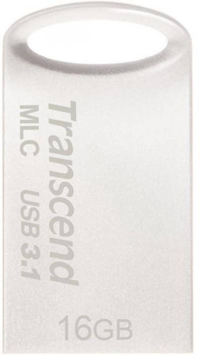 USB флаш памет Transcend 16GB JETFLASH 720, MLC solution, Up to 130 MB/s