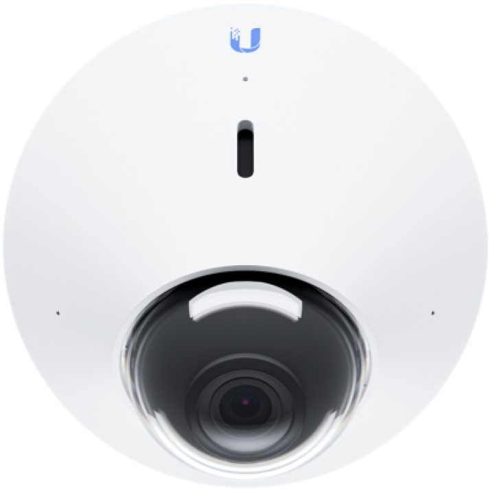 4MP UniFi Protect Camera for ceiling mount applications | UVC-G4-DOME 1