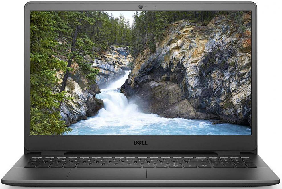 "UPGRADED Dell Vostro 15 3501, 15.6"" FHD, i3-1005G1, 4GB DDR4, 1TB HDD, 128 GB SSD 5400 SATA, Linux, Сив 1"