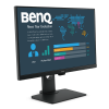 "Монитор BenQ BL2480T, 23.8"" IPS LED, FHD (1920x1080), Черен (9H.LHFLA.TBE)"