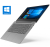"UPGRADED Lenovo IdeaPad UltraSlim 330s 15.6"" FHD IPS, i3-7020U, 8GB, 512 GB SSD, Radeon 535 Сив, Win10"