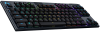 Клавиатура Logitech G915 TKL RGB Mechanical, CARBON, TACTILE SWITCH 2