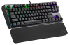 Геймърска механична клавиатура Cooler Master CK530 V2 TKL RGB Blue swithces | CM-KEY-CK-530-GKTL1-US 2