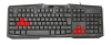 Геймърска клавиатура TRUST Ziva Gaming Keyboard