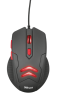 Геймърска мишка и пад Trust Ziva Gaming Mouse with mouse pad