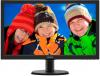 "Philips 233V5LSB 23"" Slim LED"