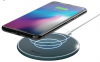 Зарядно устройство TRUST Qylo, Fast Wireless Charging Pad, Blue | 23864 2