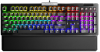 Механична геймърска клавиатура EVGA Z15 RGB LED, Hot Swappable, Kailh Speed Silver Switches (Linear) | 821-W1-15UK-K2 1
