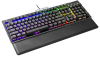 Механична геймърска клавиатура EVGA Z15 RGB LED, Hot Swappable, Kailh Speed Silver Switches (Linear) | 821-W1-15UK-K2 2