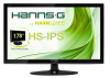"Монитор HANNSPREE HS245HPB, 23.8"", FHD (1920 x 1080), 8ms, 75 Hz, Черен"