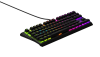 Механична геймърскa клавиатура SteelSeries Apex M750 TKL RGB LED | STEEL-KEY-64720